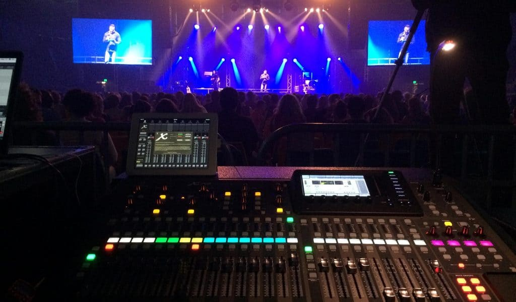Live Events with Ambient Productions