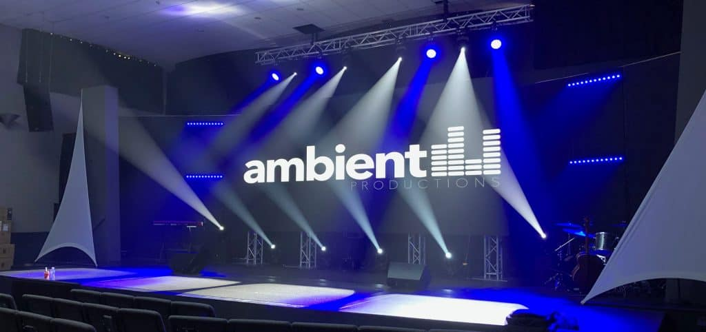 Why Choose Ambient Productions