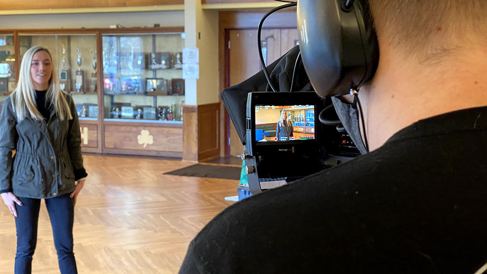 Video Content Creation by Ambient Productions